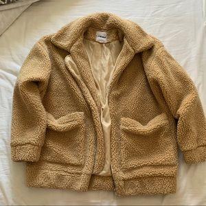 I.AM.GIA Pixie Sherpa Jacket